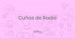 anuncios radio