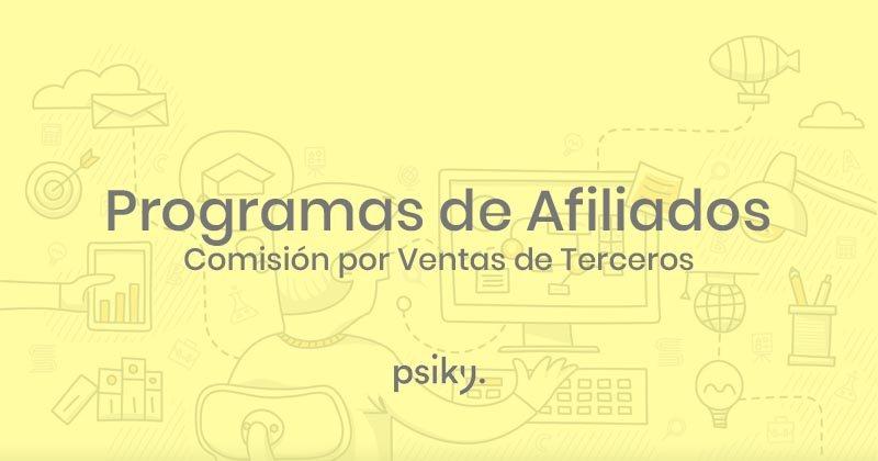 programas afiliados