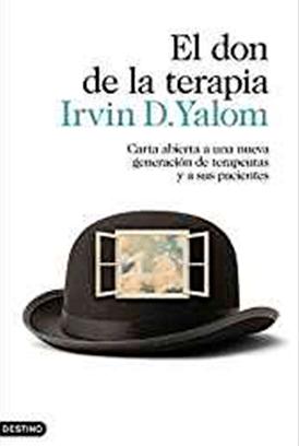 el don de la terapia irvin yalom