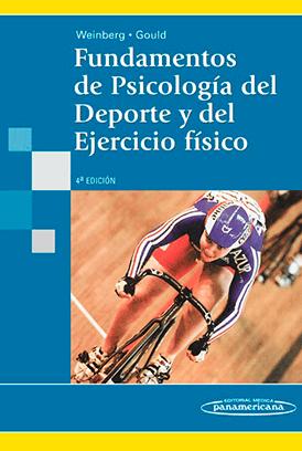fundamentos de psicología del deporte weinberg