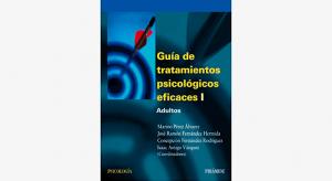guía de tratamientos psicológicos eficaces marino pérez et al