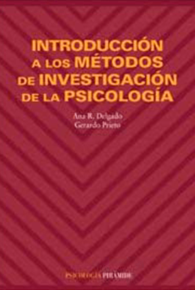 introducción a los métodos de investigación de la psicologia ana delgado
