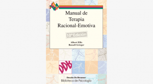 manual de terapia racional emotiva albert ellis