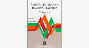 manual de terapia racional emotiva volumen 2 albert ellis