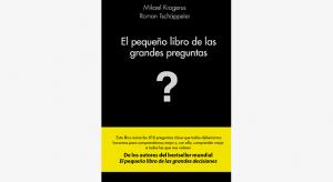 el pequeño libro de las grandes preguntas mikael krogerus