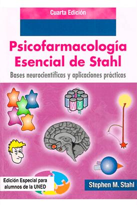 psicofarmacología esencial de stahl
