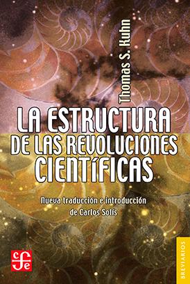 la estructura de las revoluciones científicas thomas kuhn