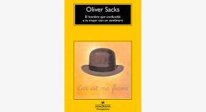 el hombre que confundió a su mujer con un sombrero oliver sacks
