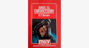 sobre el conductismo Skinner