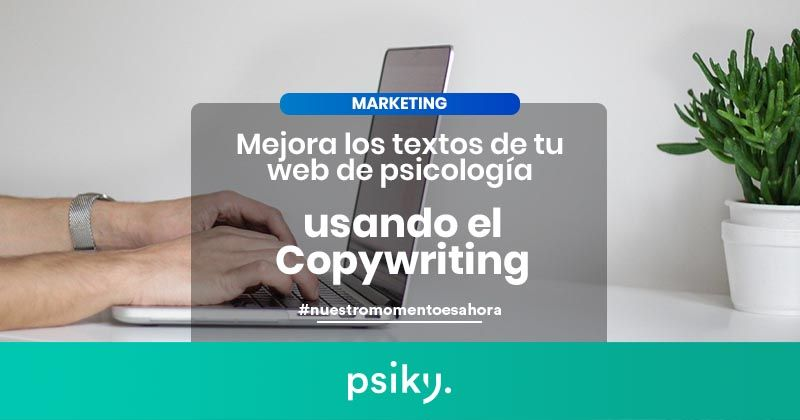 marketing para psicólogos copywriting psicología